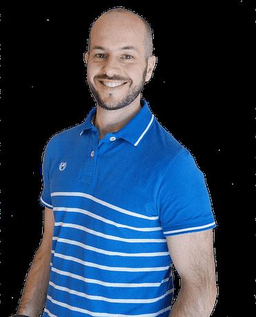 Marc Lounis Digital Marketing Consultant