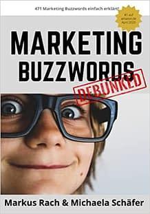 Marketing Buzzword Debunked Marc Lounis